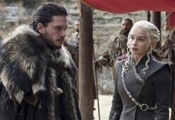 Game of Thronesta dikkat çeken ayrıntı