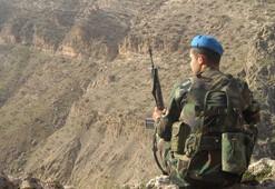 PKKya büyük darbe İşte öldürülen sözde üst düzey isimler...