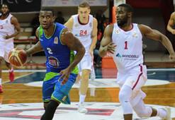 Gaziantep Basketbol-TOFAŞ: 69-87