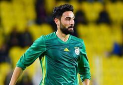 Mehmet Ekici yeniden sakatlandı