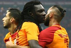 Galatasaray dev maçlarda kayıp
