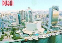 Çölde lüküs hayat Dubaide yaşanır