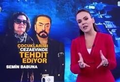Oktay Babunanın annesi Kanal D habere konuştu