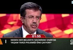 - Neden her belediye seçiminde İzmirde yaşam tarzı polemiği ön plana çıkıyor
