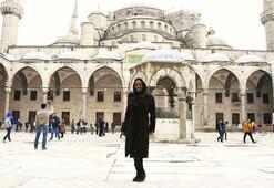 Türkiyede Müslüman oldu