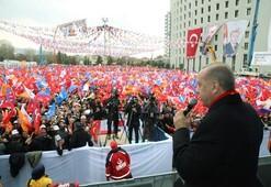 Cumhurbaşkanı Erdoğandan flaş açıklama: Yunan gazetelerine manşet oldular
