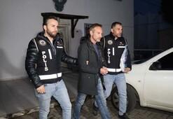 Adnan Oktar örgütünün firari kilit ismi Bodrum'da yakalandı