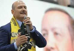 İçişleri Bakanı Soylu: PKKnın şah damarını kestik