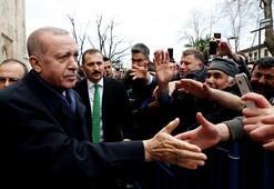 Cumhurbaşkanı Erdoğan, Sen oraya nasıl beton yığınlarını sokarsın dedi ve son noktayı koydu