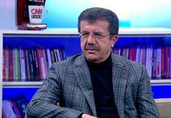 AK Partinin İzmir adayı Nihat Zeybekci en büyük projesini açıkladı