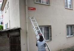 İstanbul sokaklarından FETÖ izleri siliniyor