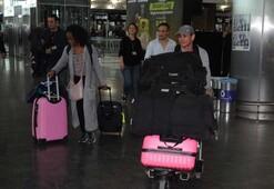 Kolombiyalı dansçıların bilet sorunu çözüldü
