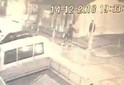 Bilecikte feci olay Genç kadını sokak ortasında defalarca bıçakladı