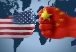 Son dakika... ABDden Çine gözdağı