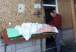 18 yaşındaki Serapın acı ölümü