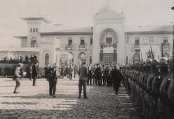 Atatürk'ün üç misakı