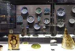 İslam Sanat Eserleri Louvreda sergileniyor