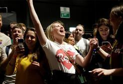 İrlandada kürtaja izin veren yasa tasarısı parlamentodan geçti