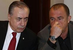 Mustafa Cengiz: Fatih Terim ile imza töreni gerçekleştireceğiz