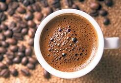 Kahveyi en çok Egeliler içiyor