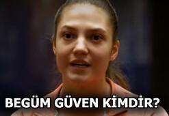 Survivor Begüm Güven kimdir 2019 Survivor Türkiye-Yunanistan