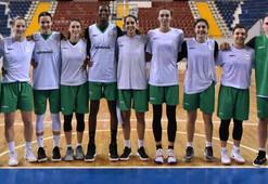 Çukurova Basketbol:  84 - A3 Basket: 58