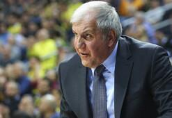 Obradovic: Çok iyi ve ciddi bir şekilde oynadık