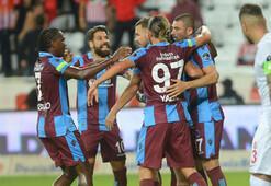Trabzon son 4 sezonun en iyisi