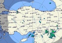 Son dakika: Meteorolojiden hava durumu uyarısı Özellikle Pazar günü...
