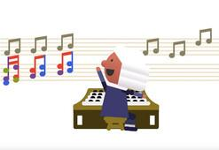 Johann Sebastian Bach bakın neden Doodle oldu Bach kimdir