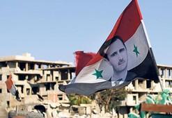 Suriye'de rejim kaçak askerleri affediyor