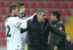 Beşiktaşta gençlik aşısı tuttu