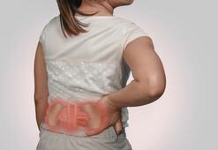 Böbrek üstü bezi hastalığı neden olur
