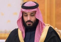 Son dakika: ABDden Suudi Arabistana darbe üstüne darbe Şimdi de...