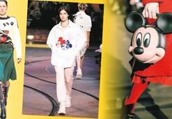 Moda Mickey'den sorulur