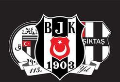 Beşiktaştan derbi mesajı