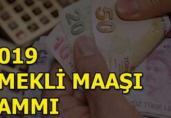 Emekli maaşı zammı ne kadar oldu SSK Bağ-kur emekli maaşı zam oranları