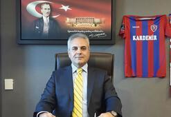 Burhanettin Uysal kimdir AK Parti Karabük Belediye Başkan Adayı