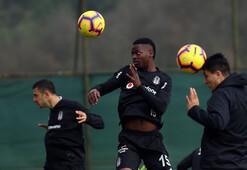 Beşiktaş, Şenol Güneşsiz çalıştı