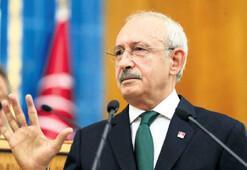 Aday adayları başvurdu gözler Kılıçdaroğlu'nda
