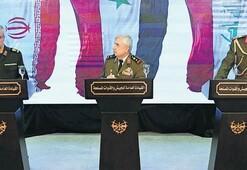 Suriye'de dikkat çeken üçlü toplantı
