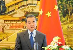 Çinden ABDye temel çıkarlara zarar verme çağrısı