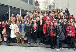 Şişli'de Kadın Gençlik ve Çocuk Merkezi açıldı