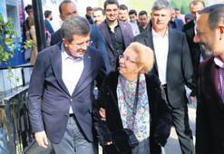 İzmirliler  bize inanıyor