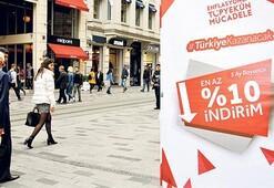 Enflasyonla mücadele fiyatları dizginledi