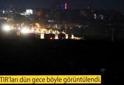YPG'den Esad yönetimi ile temas