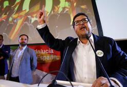 İspanyada Franco sonrası bir ilk: Aşırı sağcı Vox, Endülüste kilit parti oldu