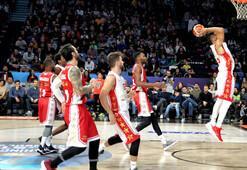 Basketbolda All-Star şöleni yarın