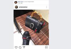 Kilise, viral Gucci ve Louis Vuitton fotoğrafları sonrası rahibi cezalandıracak
