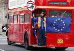 Son dakika: Gözler İngilterede Ülkenin kaderini belirleyecek oylamalar bugün...